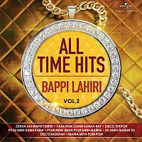 Různí interpreti – All Time Hits – Bappi Lahiri, Vol. 2