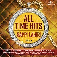 Různí interpreti – All Time Hits – Bappi Lahiri, Vol. 2