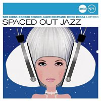 Různí interpreti – Spaced Out Jazz (Jazz Club)