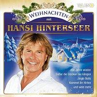 Hansi Hinterseer – Weihnachten mit Hansi Hinterseer