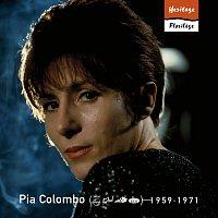 Pia Colombo – Heritage - Florilege - Philips / Festival / Disc'AZ / BAM (1959-1971)