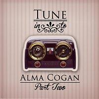Alma Cogan – Tune in to