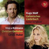 Mojca Erdmann – Wolf: Italienisches Liederbuch