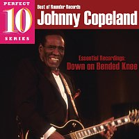 Johnny Copeland – Down On Bended Knee