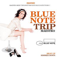 Různí interpreti – Blue Note Trip 9: Heat Up/Simmer Down By DJ Maestro