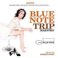 Různí interpreti – Blue Note Trip 9: Heat Up/Simmer Down By DJ Maestro