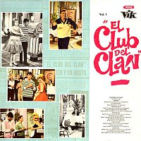 Cachita Galan – El Club del Clan, Vol. 1