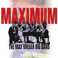 Přední strana obalu CD Maximum
