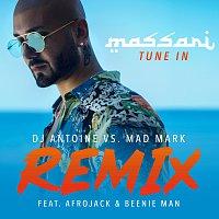 Massari, Afrojack, Beenie Man – Tune In [DJ Antoine vs. Mad Mark Remix]