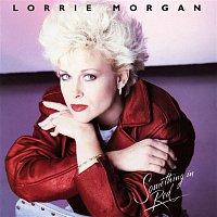 Lorrie Morgan – Something In Red