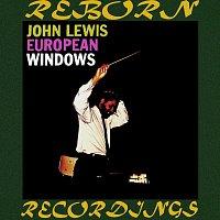 John Lewis – European Windows  (HD Remastered)