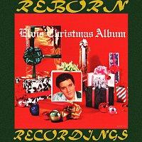 Elvis Presley – Elvis' Christmas Album (HD Remastered)