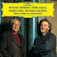 Krystian Zimerman, The Cleveland Orchestra, London Symphony Orchestra – Ravel: Piano Concertos; Valses nobles et sentimentales