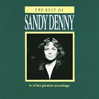Přední strana obalu CD The Best Of Sandy Denny