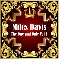 Přední strana obalu CD Miles Davis: The One and Only Vol 1