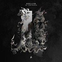 Přední strana obalu CD Rebellion (feat. Daron Malakian)