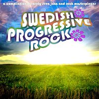 Various Artists.. – Swedish Progressive Rock