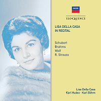 Lisa della Casa, Karl Hudez, Wiener Philharmoniker, Karl Bohm – Lisa della Casa In Recital