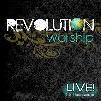 Revolution Worship – Revolution Worship [Live]
