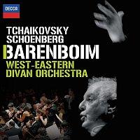 West-Eastern Divan Orchestra, Daniel Barenboim – Tchaikovsky: Symphony No.6 / Schoenberg: Variations for Orchestra