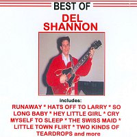 Del Shannon – Best Of