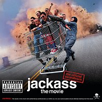 Různí interpreti – Jackass The Movie