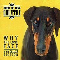 Big Country – Why the Long Face (Bonus Tracks & Demos)