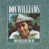 Don Williams – Don Williams, Vol III