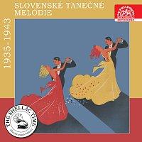 Různí interpreti – Historie psaná šelakem - Slovenské tanečné melódie 1935-1943