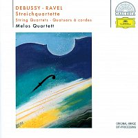 Melos Quartet – Debussy / Ravel: String Quartets