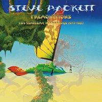 Steve Hackett – Premonitions – The Charisma Recordings 1975-1983