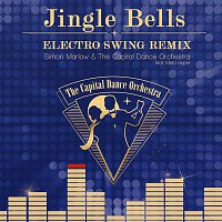 Simon Marlow, The Capital Dance Orchestra – Jingle Bells
