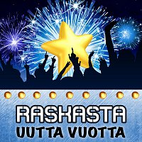 Různí interpreti – Raskasta Uutta Vuotta