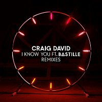 Craig David, Bastille – I Know You (Remixes)