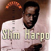Slim Harpo – Best Of Slim Harpo