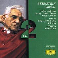 London Symphony Orchestra, Leonard Bernstein – Bernstein: Candide [2 CDs]