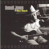 Donell Jones – Where I Wanna Be