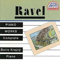 Ravel: Klavírní dílo