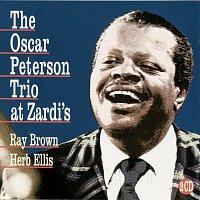 The Oscar Peterson Trio – The Oscar Peterson Trio At Zardi's