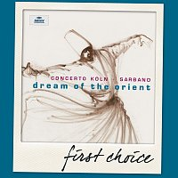 Concerto Koln, Werner Ehrhardt, Sarband, Vladimir Ivanoff – Dream Of The Orient