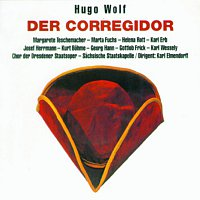 Karl Elmendorff – Der Corregidor