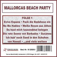 ADAM, Eve – Mallorca's Beach Party, Folge 1