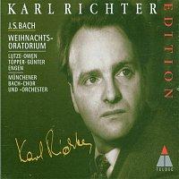 Karl Richter & Munich Bach Orchestra – Bach, JS : Weihnachtsoratorium [Christmas Oratorio]