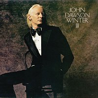 Johnny Winter – John Dawson Winter III