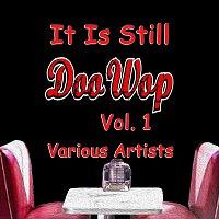 Různí interpreti – It Is Still Doo Wop, Vol. 1