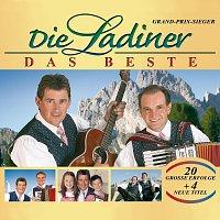 Die Ladiner – Das Beste