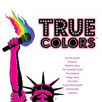 Various Artists.. – True Colors (Soundtrack to the Logo Documentary)