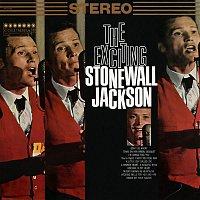 Stonewall Jackson – The Exciting Stonewall Jackson