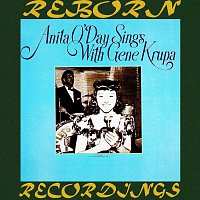 Anita O'Day with Gene Krupa – Anita O'Day Sings (HD Remastered)
