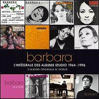 Barbara – L'Intégrale Des Albums Studio